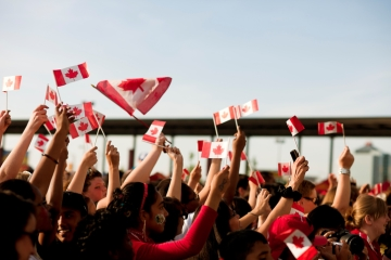 Canada's Express Entry immigration system continues to give candidates the opportunity to immigrate to Canada