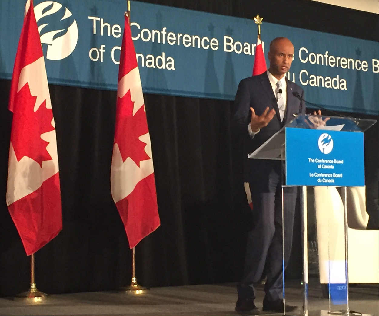Canada 'Competing to Attract Global Talent' — Immigration Minister