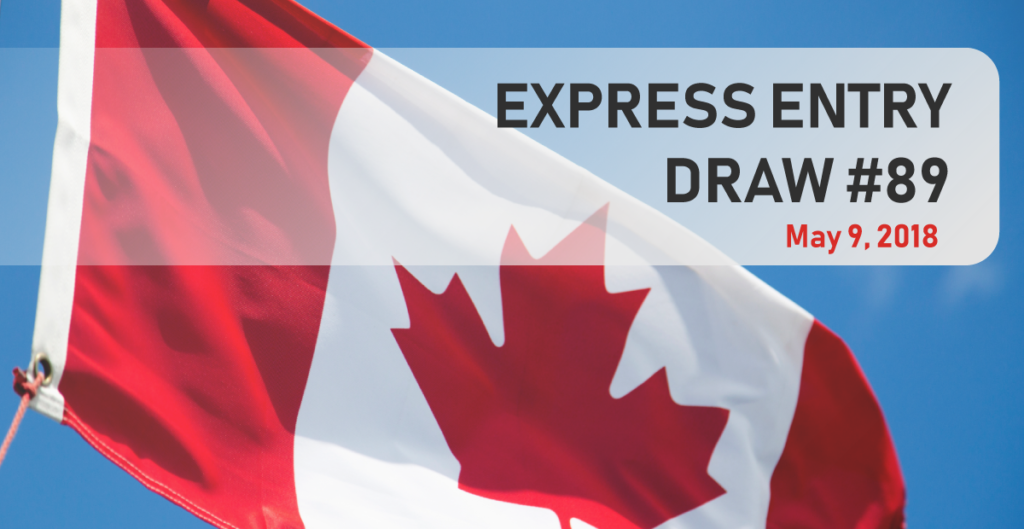 New express entry draw maintains lowest crs cut off score of 2018 a new express entry draw has issued 3500 invitations to apply for canadian permanent residence to candidates with a minimum comprehensive ranking system stopboris Images