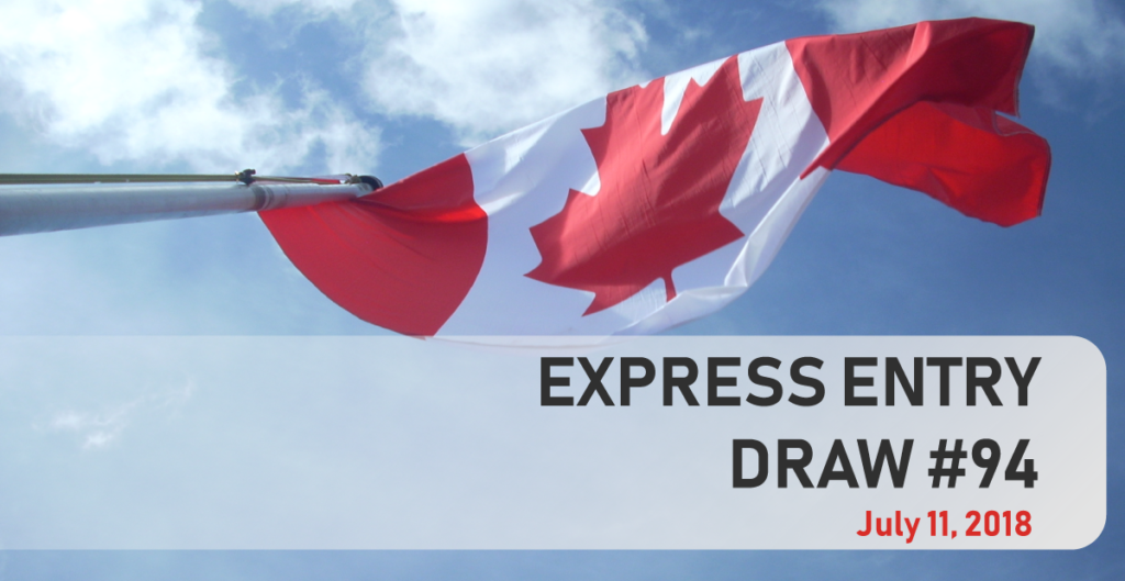 New express entry draw continues trend of 3750 itas canada the government of canada has invited 3750 express entry candidates to apply for canadian permanent residence in a draw held on july 11 stopboris Images