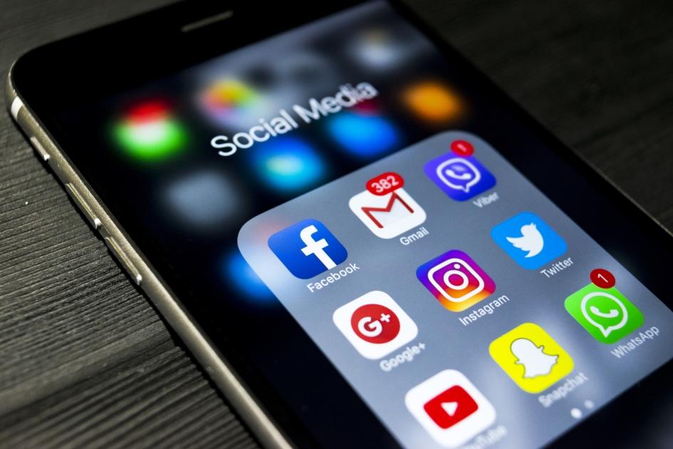 IRCC social media scams