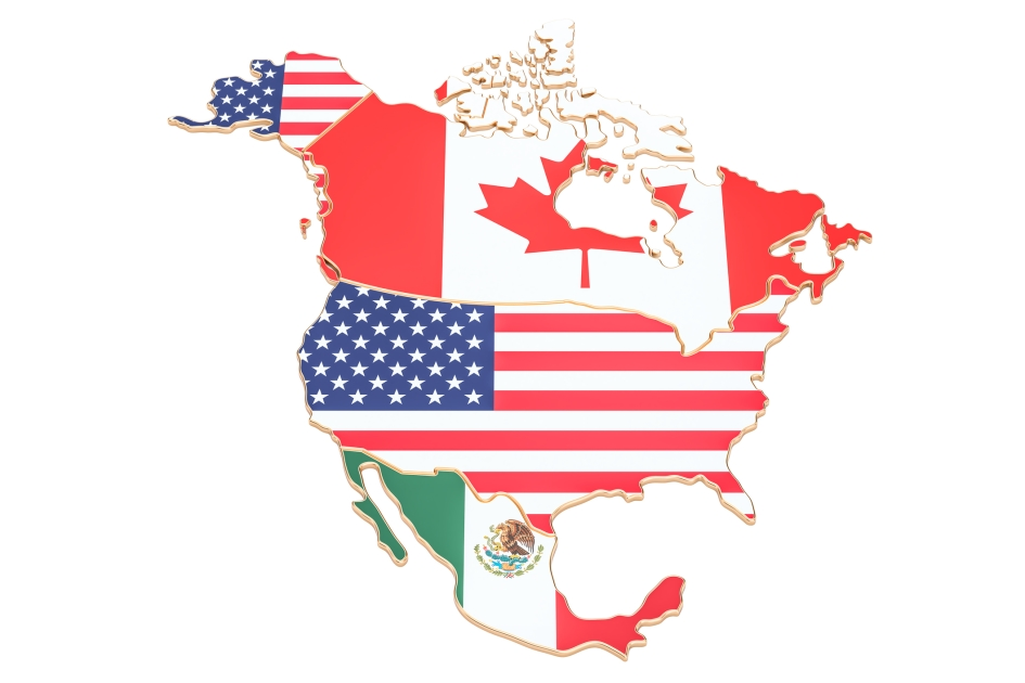 New Us Mexico Canada Trade Agreement Leaves Nafta Work Visa