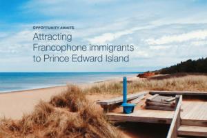 PEI seeking francophone immigrants