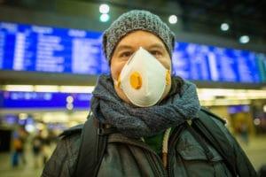 coronavirus travel measures