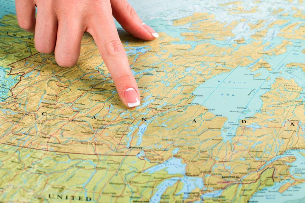 Interest in immigrating to Canada increasing amid coronavirus pandemic thumbnail