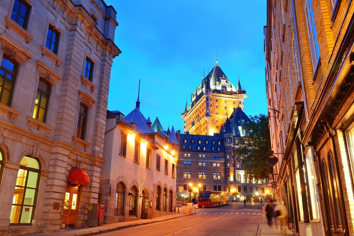 Quebec Pilot Programs and Immigration Changes