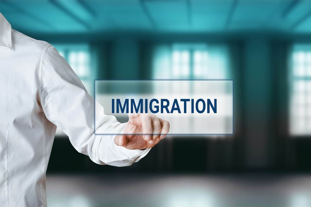 Immigration Processing Times Update