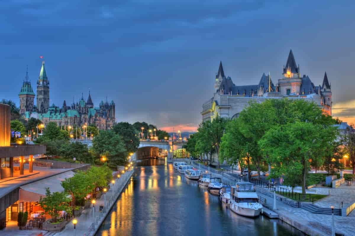 Canada travel announcement by July 20